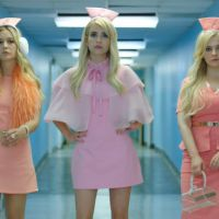 """De """"Scream Queens"""": na 2ª temporada, Taylor Lautner e Emma Roberts mostram o hospital em teaser!"""