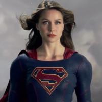 """Em """"Supergirl"""": na 2ª temporada, Kara (Melissa Benoist) ganha efeitos incríveis em novo teaser!"""