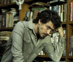 """Em """"Justiça"""",Vicente (Jesuíta Barbosa) morrerá no último episódio"""
