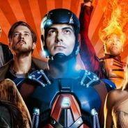 """Em """"Legends of Tomorrow"""": na 2ª temporada, Flash Reverso e Damien Darhk serão aliados em nova fase!"""