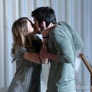 """Últimos capítulos de """"Além do Horizonte"""": Marlon beija Paulinha para ajudar Lili"""
