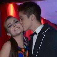 Larissa Manoela e João Guilherme fazem 1 ano de namoro e trocam juras de amor. Vem ver!