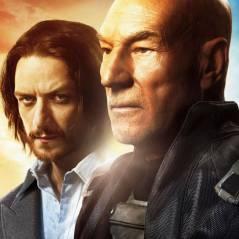 "James McAvoy e Patrick Stewart vem ao Brasil para divulgar novo ""X-Men"""