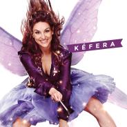"Kéfera Buchmann, do filme ""É Fada"", canta música ""Sou Fadona"" da trilha sonora!"