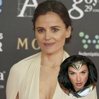 """De """"Mulher-Maravilha"""", Elena Anaya vai ser uma vilã no filme: """"Um grande pesadelo"""""""