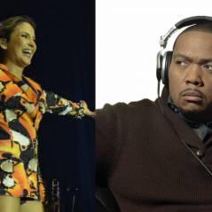 Depois de Pitbull e Jennifer Lopez, Claudia Leitte quer trabalhar com Timbaland