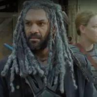 """De """"The Walking Dead"""": na 7ª temporada, novo trailer mostra o reinado de Ezekiel (Khary Payton)!"""