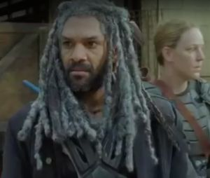 "Novo trailer de ""The Walking Dead"""
