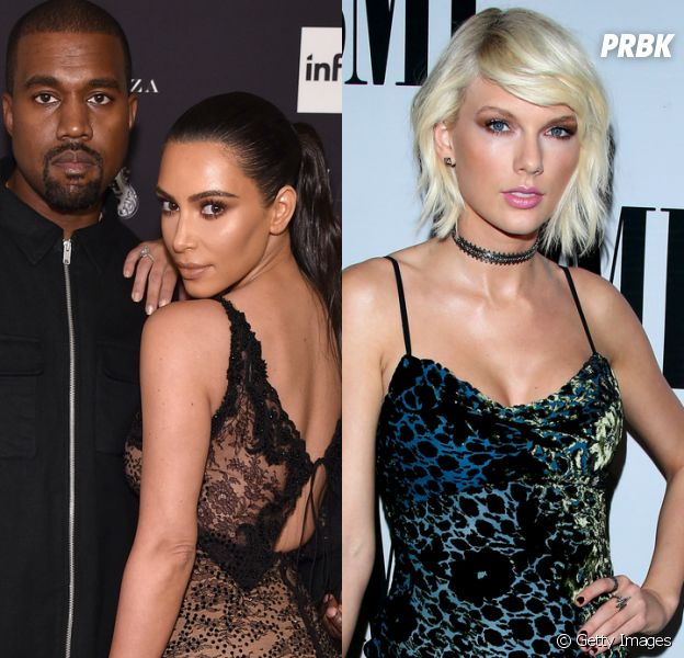 "Kim Kardashian dá nova entrevista sobre Taylor Swift e treta de ""Famous"""