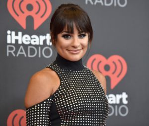 "Lea Michele, de ""Scream Queens"", brilha no iHeartRadio Music Festival 2016"