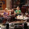 """""""The Big Bang Theory"""" é um das séries de maior sucesso nos Estados Unidos"""