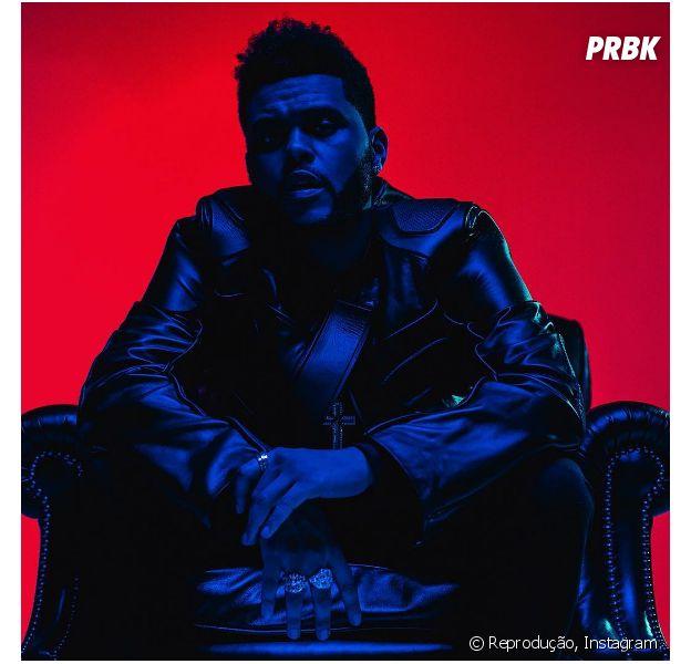 The Weeknd será uma das atrações do Lollapalooza 2017, garante colunista