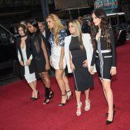 """Fifth Harmony vem ao Brasil em dezembro para show privado e fãs criticam: """"Só vai ter youtuber"""""""