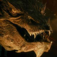 """Em """"O Hobbit"""": Veja as versões descartadas do dragão Smaug"""