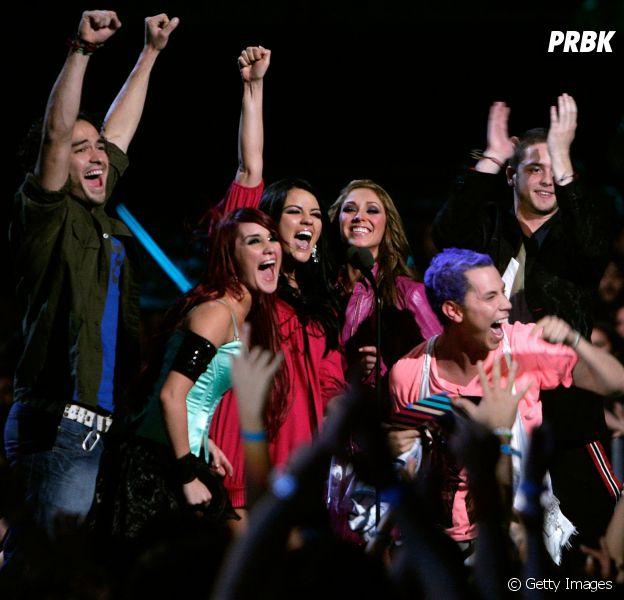 RBD tem dia mundial celebrado pro Christian Chavez e fãs reagem nas redes sociais!