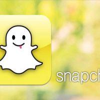 Aplicativo Snapchat evolui com novos recursos de chat e vídeo chamada
