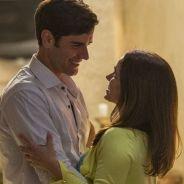 """Novela """"Haja Coração"""": Felipe (Marcos Pitombo) pede Shirlei em casamento!"""