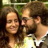 """""""Apenas o Fim"""" com Gregório Duvivier e Erika Mader ganha Prêmio Netflix"""