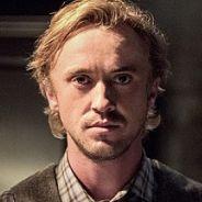 """Em """"The Flash"""": na 3ª temporada, Tom Felton aparece pela primeira vez na série!"""