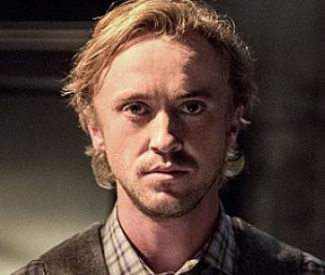 "Tom Felton em ""The Flash"": trailer mostra entrada do ator na série!"