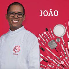 """No """"MasterChef Profissionais"""", João se revolta com resultado de prova: """"Indignação e frustração"""""""