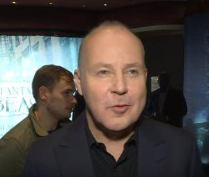 O diretor David Yale confirmou a presença do personagem Alvo Dumbledore no segundo filme da franquia de J. K. Rowling