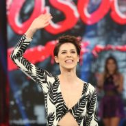 """Sophia Abrahão, da """"Dança dos Famosos"""", fala sobre bom desempenho: """"Surpresa maravilhosa"""""""