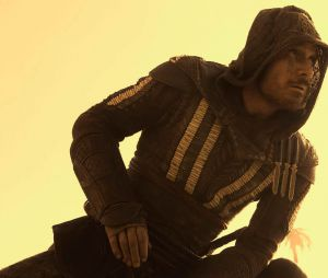 "Michael Fassbender protagoniza ""Assassin's Creed"""