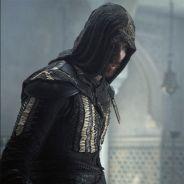 """De """"Assassin's Creed"""": novo trailer divulgado dá ainda mais destaque ao protagonista Callum!"""