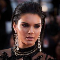 """Kendall Jenner polemiza em entrevista: """"Amo que meus peitos fiquem de fora"""""""