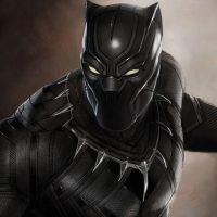 """Filme """"Pantera Negra"""", da Marvel, pode ganhar subtítulo """"Motherland""""! Entenda"""