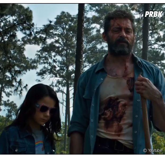 """Filme """"Logan"""", com Hugh Jackman, vai ser diferente de tudo já visto!"""