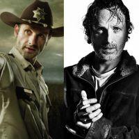 """De """"The Walking Dead"""": na 7ª temporada, veja como os personagens mudaram desde o começo da série"""