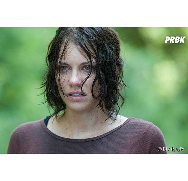 """De """"The Walking Dead"""": veja as reações do primeiro episódio da 7ª temporada!"""