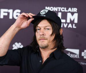 "Eis a 3ª prova de que Norman Reedus, de ""The Walking Dead"", é muito vida louca!"