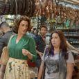 """Filme """"Minha Mãe É Uma Peça 2"""", com Paulo Gustavo: Rodrigo Pandolfo, Mariana Xavier e outros nomes compõem o elenco"""