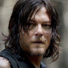 """Em """"The Walking Dead"""": na 7ª temporada, Daryl fica muito mais sombrio após mortes, diz ator"""