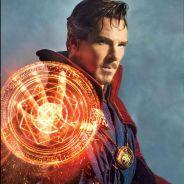 """Filme """"Doutor Estranho"""": diretor já planeja sequência para filme antes da estreia!"""