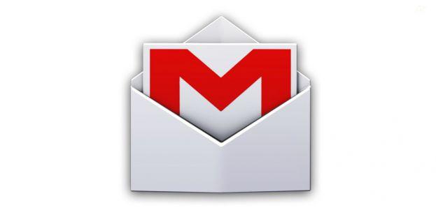 Google testa nova aparência para Gmail de desktop