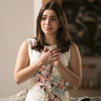 """Final """"Haja Coração"""": Shirlei (Sabrina Petraglia) aceita ser presa para proteger Carmela!"""