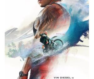 """xXx: Reativado"" é protagonizado por Vin Diesel"