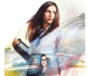 """Nina Dobrev, ex-""""The Vampire Diaries"""", também está no elenco de """"xXx: Reativado"""""""