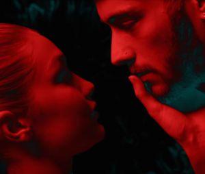 """Zayn tem mais de 600 milhões de visualizações no clipe oficial de """"Pillowtalk""""."""