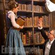 """""""A Bela e a Fera"""", com Emma Watson, estreia em março de 2017"""