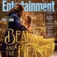 """""""A Bela e a Fera"""", com Emma Watson, está deixando os fãs de contos de fadas subindo pelas paredes de tanta ansiedade"""