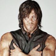 """Em """"The Walking Dead"""", na 7ª temporada, ator revela: """"Daryl nunca vai se perdoar por morte de Glenn"""""""