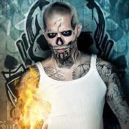 """De """"Esquadrão Suicida"""", Jay Hernandez revela possível retorno de El Diablo: """"Existem possibilidades"""""""