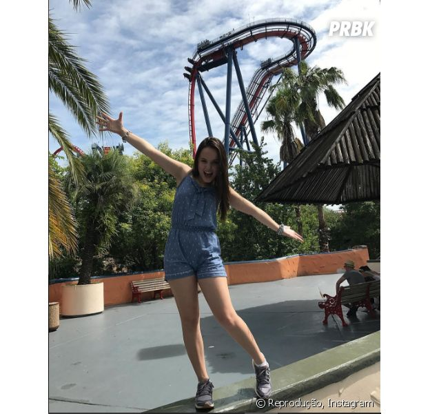 Larissa Manoela e a mais: confira a altura das famosas!