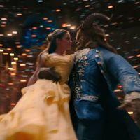 """Emma Watson divulga novo trailer oficial de """"A Bela e a Fera"""" na internet e fãs piram!"""