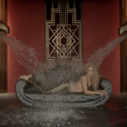 "Shakira divulga lyric video sensual para ""Chantaje"", seu novo single com Maluma. Assista!"